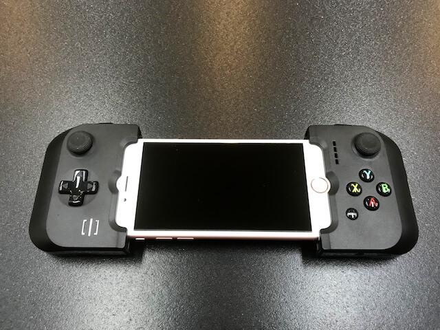 GAMEVICE Tello gadget controller